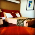 Best Western Airport Hacienda Motel, Family Holiday Deal