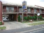 Best Western Burke and Wills Motor Inn