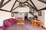 Camelot Motor Lodge, 2 Bedroom 2 Bathroom Apartment