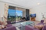 Meridian Alex Beach Apartments, 2 Bedroom Apartment Ocean