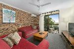 Toowong Villas, 2 Bedroom Apartment