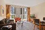 Mantra 2 Bond Street Sydney, Exec Studio Apartment + Wifi