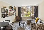 Mantra 2 Bond Street Sydney, 2 Bdm Deluxe Apartment + Bfst