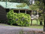 Madisons Mountain Retreat
