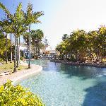 Breakfree Diamond Beach Resort