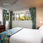 Breakfree Diamond Beach Resort, 3 Bedroom 2 Bathroom Apartment