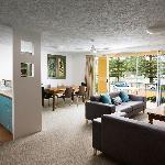 Breakfree Diamond Beach Resort, 2 Bedroom 2 Bathroom Apartment