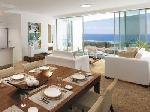 Mantra Sierra Grand, 3 Bdm 2 Bthm Ocean Apartment