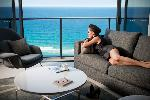 Peppers Broadbeach, 2 Bdrm Premium Ocean Apartment