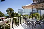 Noosa Outrigger Beach Resort, 3 Bdrm 2 Bthrm River Apartment