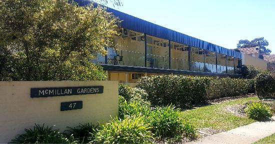 Canberra Short Term and Holiday Accommodation