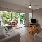 Mantra Portsea, 1bdm Lagoon Spa Apartment+bfst