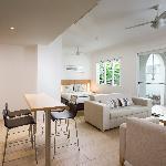 Mantra Portsea, 1 Bedroom Spa Apartment + Bfst