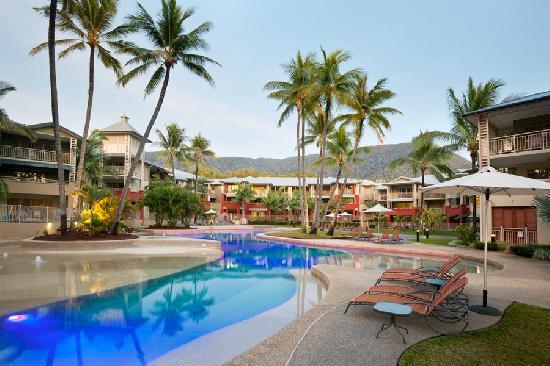Mantra Amphora Resort