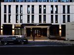 Burbury Hotel