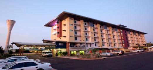 Novotel Darwin Airport Hotel