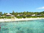 Amunuca Island Resort and Spa, 1 Bedroom Beachfront Bure