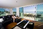 The Beach Resort Cabarita, 3 Bdm 3 Bthrm Spa Penthouse