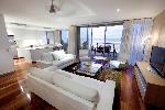 The Beach Resort Cabarita, 3 Bdrm 2 Bthrm Sub Penthouse