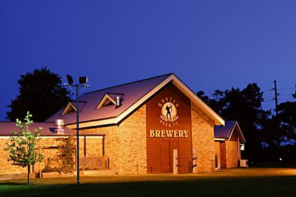 Potters Hotel and Brewery
