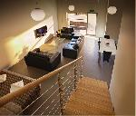 Charlestown Executive Apartments, Loft 1 Bedroom Apartment
