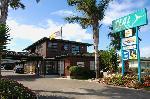 Teal Motor Lodge Gisborne, Gisborne