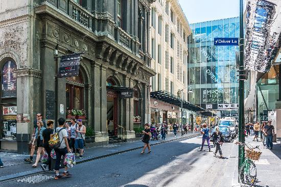 Mantra City Central
