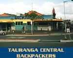Tauranga Central Back Packers