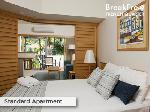 Mantra French Quarter Noosa, 1 Bedroom Spa Apartment