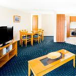 Mantra Hervey Bay, 2 Bedroom 2 Bathrm Apartment