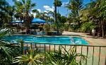 Lanis Holiday Island