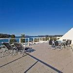 Mantra Ettalong Beach, 2 Bedroom Terrace Ocean View