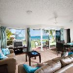Breakfree Great Sandy Straits, 3 Bedroom  Apartment