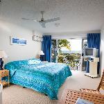 Breakfree Great Sandy Straits, Studio Queen/ Twin Apartment