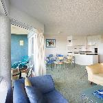 Breakfree Great Sandy Straits, 2 Bedroom Ground Apartment