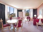Bayview Eden Melbourne, King Spa Hotel Suite