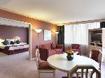 Bayview Eden Melbourne, Junior King Hotel Suite