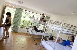 Base Airlie Beach Resort, 4 Bed Mixed Share Dorm+ensuite