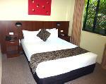 Rocky Resort Motor Inn, Exec Queen Hotel Room