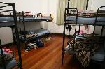 Surf N Snow Backpackers, 6 Bed Female Dorm