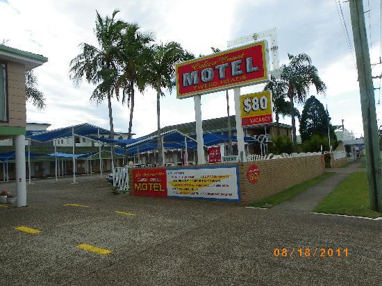 Calico Court Motel