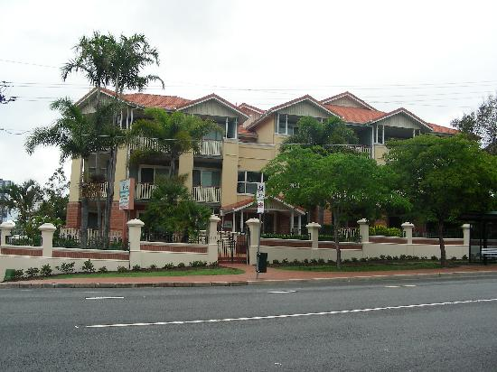 City Park Apartments