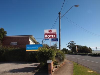 Port Macquarie Motel