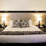 Peppers Guest House, 2 Bedroom Dual Key Hotel Suite