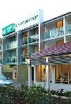 Quality Inn Airport Heritage Hotel and Apartments, Brisbane