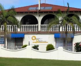 Ocean Breeze Motel