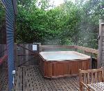 Sutton Spring, Texada 1 Bedroom Villa