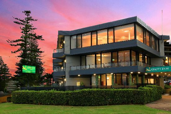 HW Boutique Motel Port Macquarie