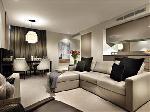 Fraser Suites Perth, 1 Bedroom Exec Apartment