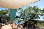 Shelly Bay Resort, 1 Bedroom Beachfront Apartment
